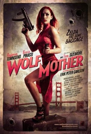 Смотреть фильм Мать-волчица