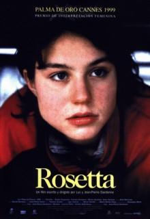 Смотреть фильм Розетта