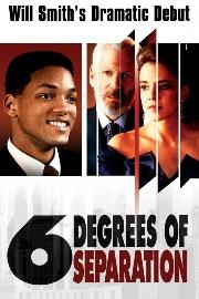 Смотреть фильм Шесть степеней отчуждения