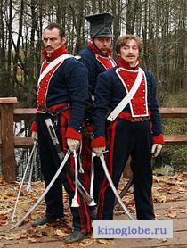 Смотреть фильм 1812 Уланская баллада