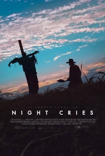 Смотреть фильм Плач в ночи