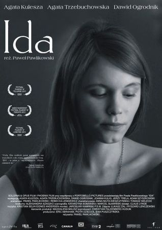 Смотреть фильм Ида