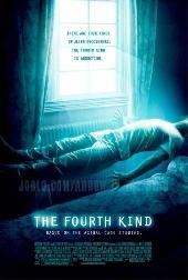 Смотреть фильм Четвертый вид