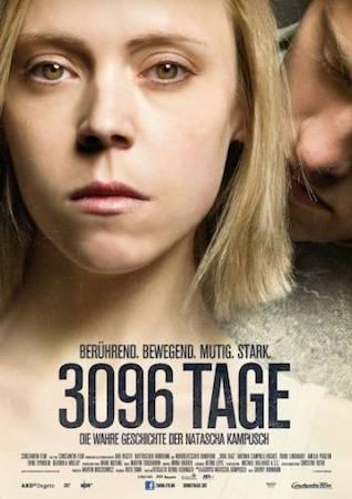 Смотреть фильм 3096 дней