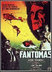 Смотреть фильм Фантомас