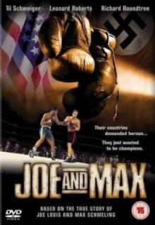 Смотреть фильм Джо и Макс