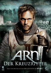 Смотреть фильм Арн: Рыцарь-Тамплиер