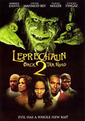 Смотреть фильм Лепрекон 6: Домой