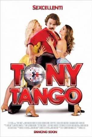 Смотреть фильм Танго Тони