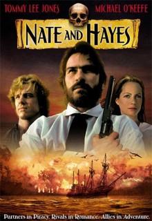 Смотреть фильм Нэйт и Хейс