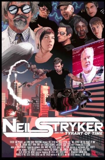 Смотреть фильм Нейл Страйкер и тиран времени