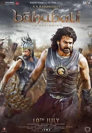 Смотреть фильм Бахубали 1: Начало