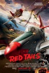 Смотреть фильм Красные xвосты