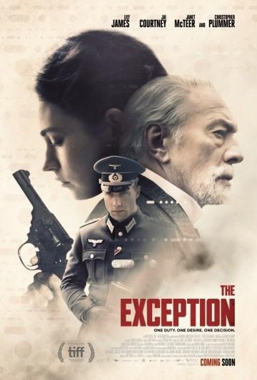 Смотреть фильм Исключение