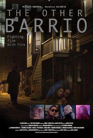 Смотреть фильм The Other Barrio