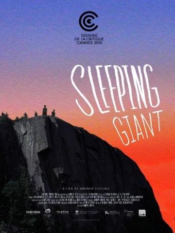 Смотреть фильм Спящий гигант