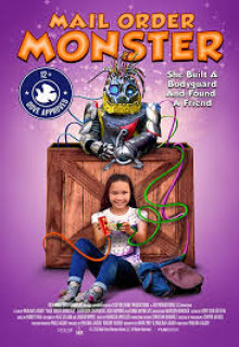 Смотреть фильм Девочка и робот