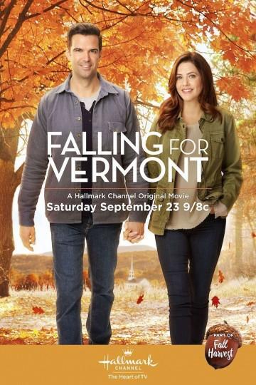 Смотреть фильм Влюбиться в Вермонт