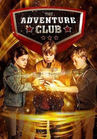 Смотреть фильм Клуб приключений