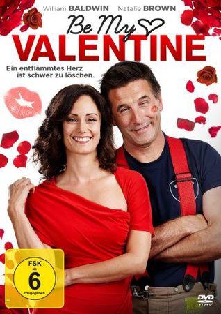 Смотреть фильм Будь моим Валентином