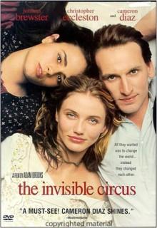 Смотреть фильм Невидимый цирк