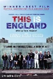 Смотреть фильм Это-Англия