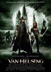 Смотреть фильм Ван Хельсинг