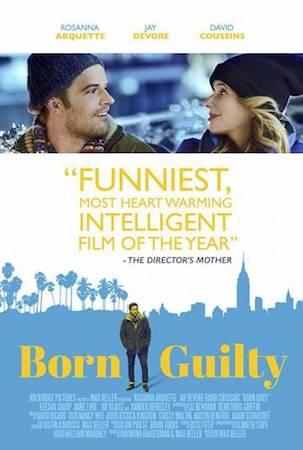 Смотреть фильм Виноват с рождения