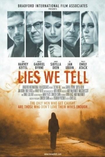 Смотреть фильм Ложь, которую мы говорим