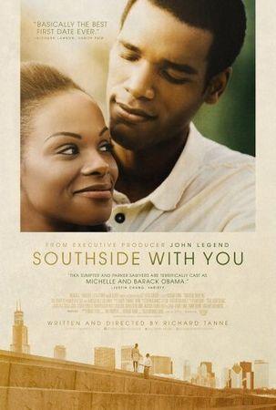 Смотреть фильм Саутсайд с тобой