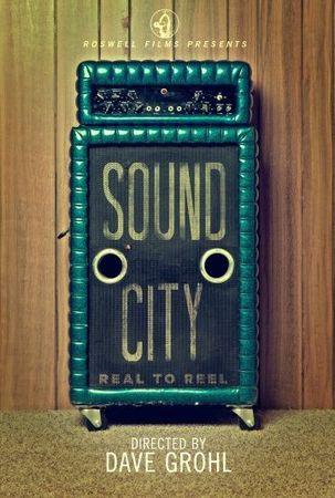 Смотреть фильм Город звука