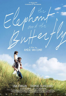 Смотреть фильм Слон и бабочка