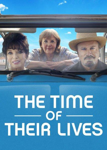 Смотреть фильм Время их жизни