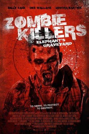 Смотреть фильм Убийцы зомби: Кладбище слонов