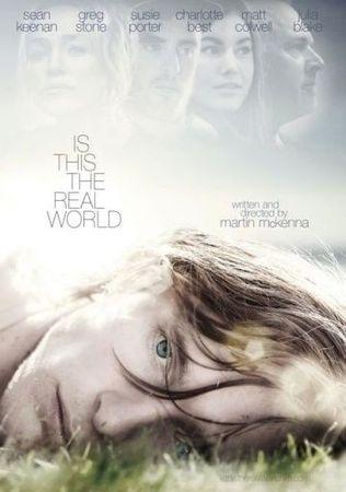 Смотреть фильм Реальный мир