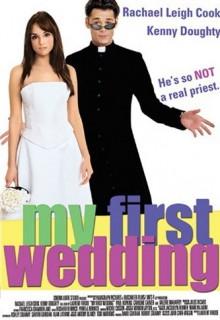 Смотреть фильм Моя первая свадьба