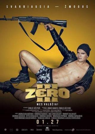 Смотреть фильм Зеро 3