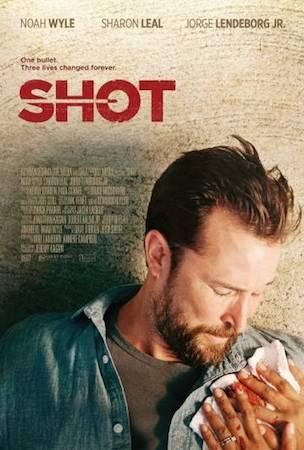 Смотреть фильм Выстрел