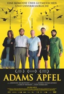Смотреть фильм Адамовы яблоки