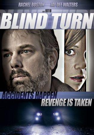 Смотреть фильм Слепой поворот
