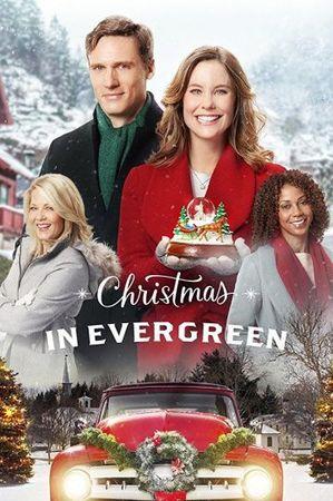 Смотреть фильм Рождество в Эвергрине