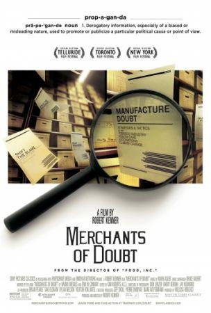 Смотреть фильм Торговцы сомнениями