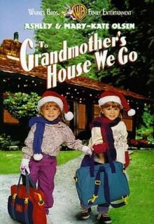 Смотреть фильм Прячься, бабушка! Мы едем