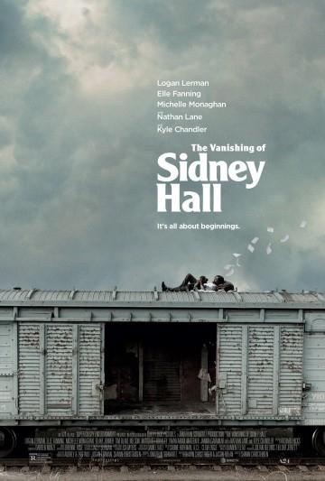 Исчезновение Сидни Холла