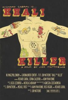 Смотреть фильм Киллер Кали