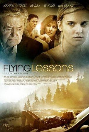 Смотреть фильм Уроки полета