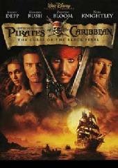 Смотреть фильм Пираты Карибского моря: Проклятие черной жемчужины