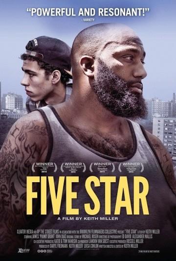 Смотреть фильм Пять звезд