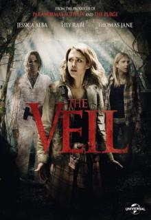 Смотреть фильм Вуаль