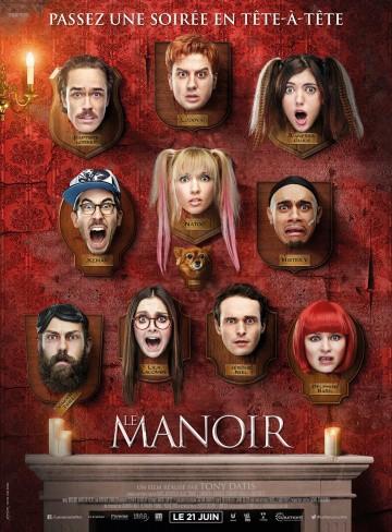 Смотреть фильм Замок